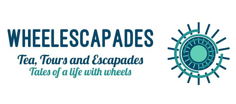Getting to know… Wheelescapades | 20 Questions