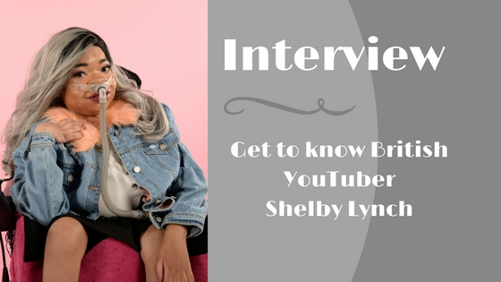 Interview | YouTuber Shelby Lynch