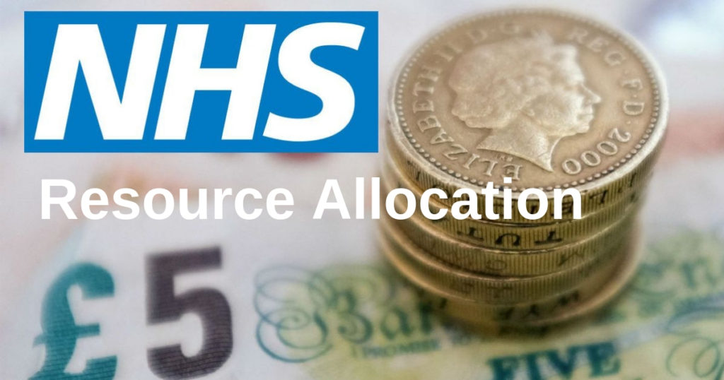 Guest Post | NHS Funding | Disability & Lifestyle Blog