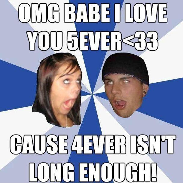 Funny Valentine's meme