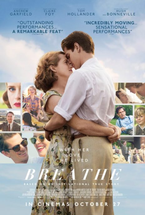 Breathe | Film Review