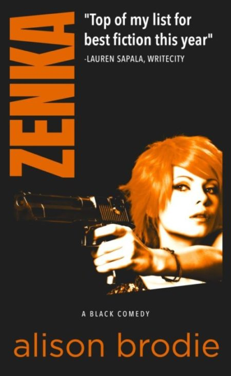ZENKA | Book Review