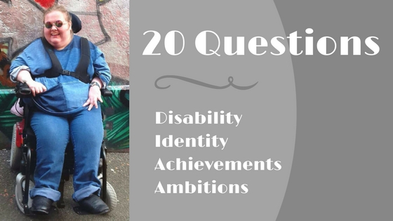 20 Questions with…