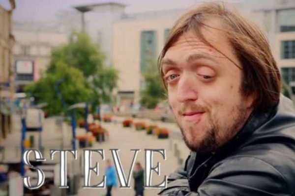 Interview | 'The Undateables' Steve Carruthers